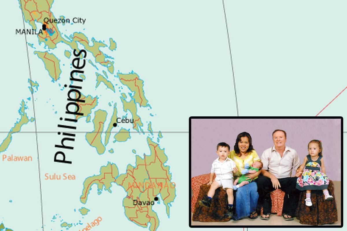 Philippine Missions