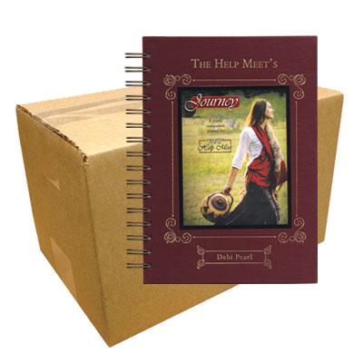 Case of Journals