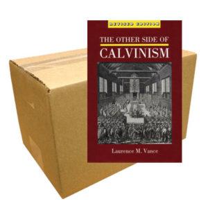 Case of Books
