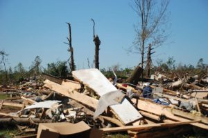 7 Steps to Surviving a Natural or Political Disaster
