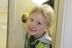 Be a Door Opener, Not a Door Shutter