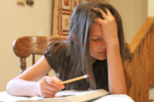 Does Your Kid Hate Homeschooling?