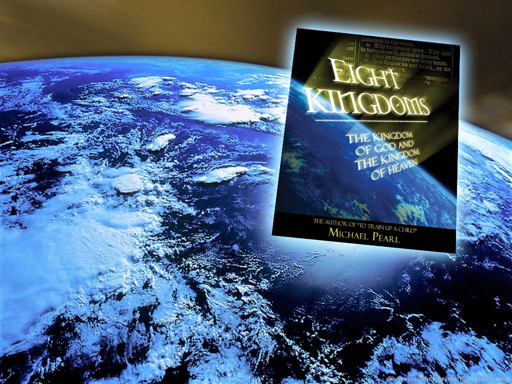 Excerpt from Eight Kingdoms