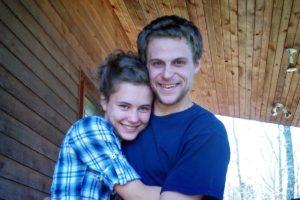 Benjamin and Haley