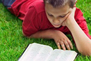 God Defines a Good Person: Three Needful Things