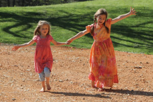 Pacification Parenting