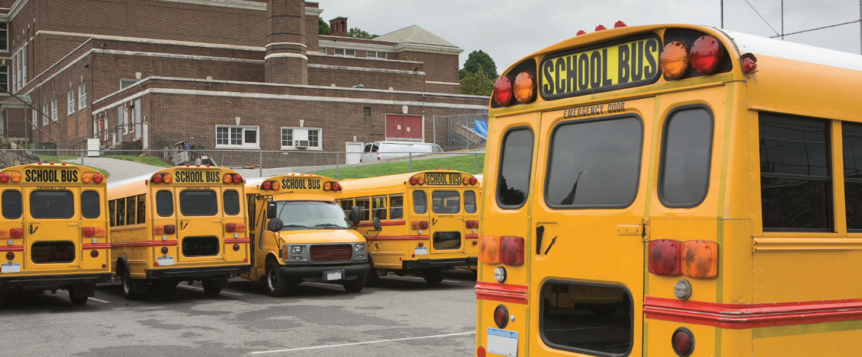 school bus photo