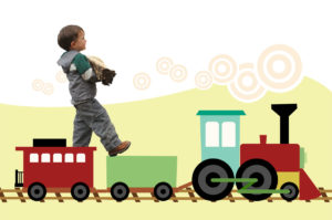 The Responsiblity Train