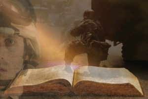 Two-Front War on Christianity